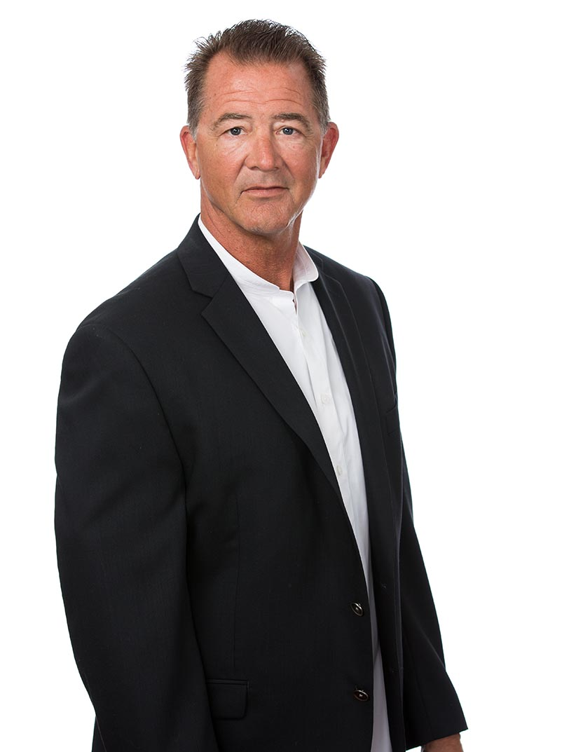 Picture of Competent Search founder Craig Guisinger