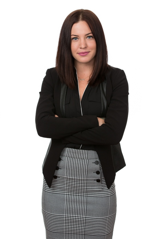 Photo of Maddison Dierking, Executive Recruiter at Competent Search